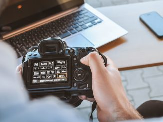 The Best DSLR Cameras for Stunning Photography!