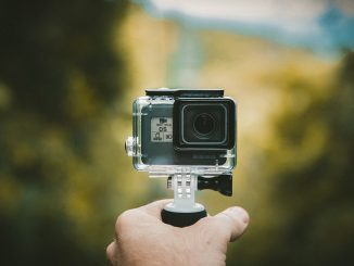 Best GoPro Action Cameras - High-Definition Video and Photo Shooting!