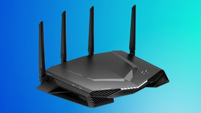 The Best Gaming Routers in 2018 For Lag-Free Multiplayer Gaming