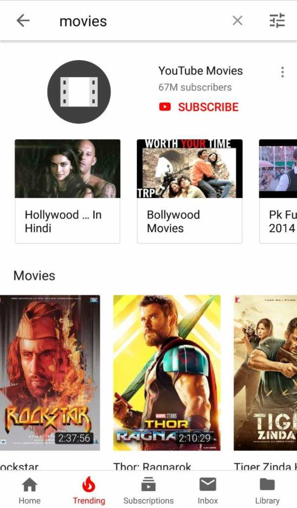 10 Best Free Legal Streaming Apps For Movies And TV Shows