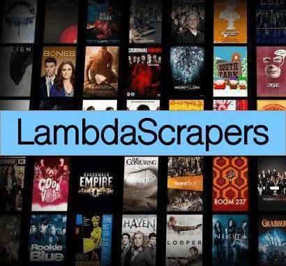 LambdaScrapers Kodi Module: How to Setup & Configure