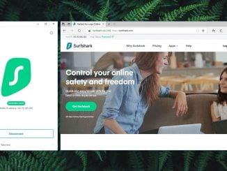 Surfshark VPN Review - A Lightweight But Highly Powerful VPN Client!