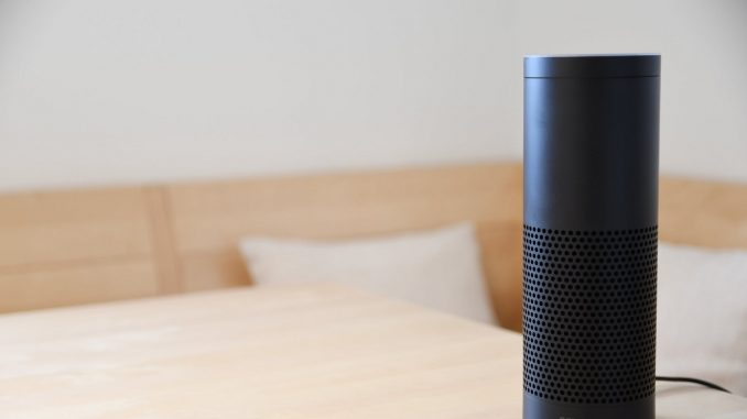 48% US Consumers to Own Smart Speakers by The End of 2018