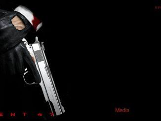 Agent 47 Build 1