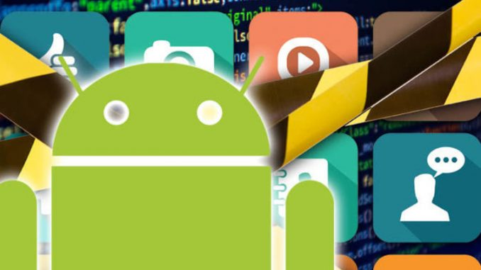 Android WARNING: Google smartphone users alerted about DOZENS of fake apps