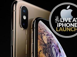 iPhone Xs and iPhone Xs Max UK price and release - Apple unveils its biggest phone ever