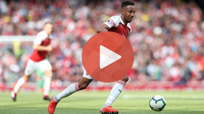 Cardiff City vs Arsenal LIVE STREAM - How to watch Premier League football online