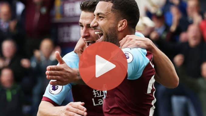 Cardiff vs Burnley LIVE STREAM - How to watch Premier League football online