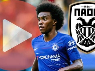 Chelsea vs PAOK live stream: How to watch UEFA Europa League game online