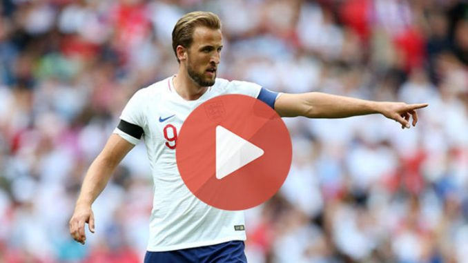 England vs Spain LIVE STREAM - How to watch UEFA Nations League online