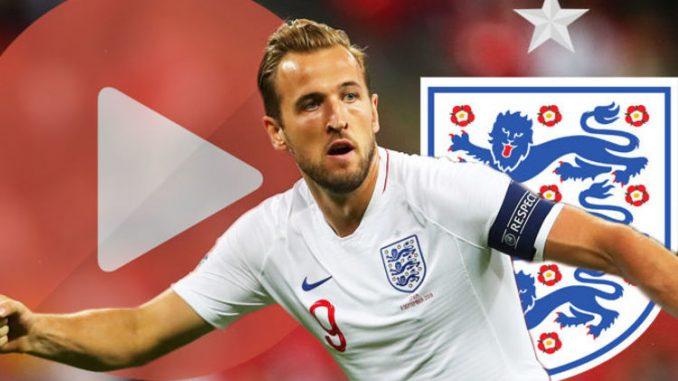 England vs Switzerland live stream: How to watch international friendly online
