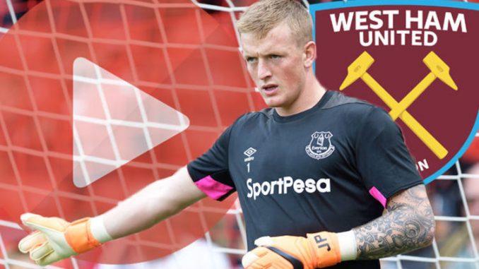 Everton vs West Ham live stream: How to watch Premier League match online