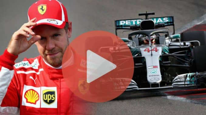 F1 Russia Grand Prix LIVE STREAM: How to watch Formula One from Sochi live online