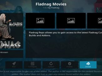 Fladnag Movies Addon Guide - Kodi Reviews