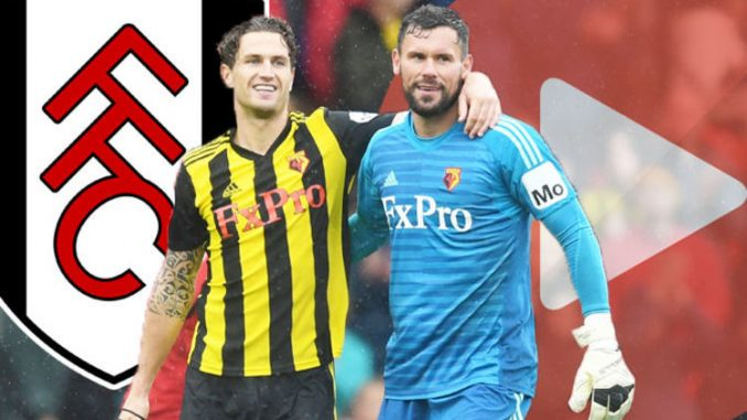 Fulham vs Watford live stream: How to watch Premier League match live online
