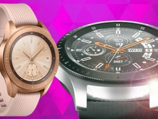 Galaxy Watch could be the only flagship smartwatch for Android fans this year