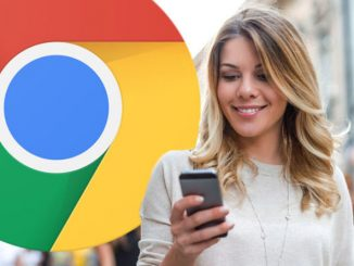 Google Chrome could be set for an important Android and Apple update