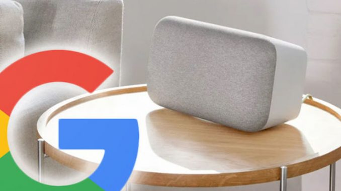 Google Home could be set for a very useful upgrade - Here's what you should know