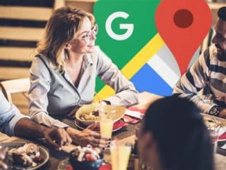 Google Maps update makes deciding where to eat easier than ever