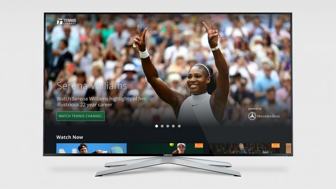 How to Watch Tennis Channel Everywhere Outside of the US