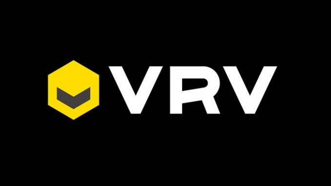 How to Watch VRV Outside the US