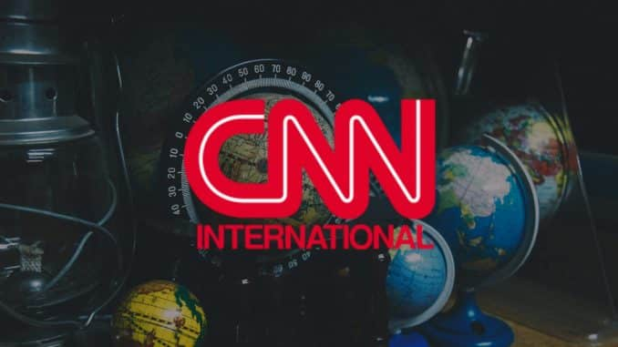 How to Watch CNN International Without Cable