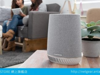 Huawei And Netgear Are Working on WiFi Routers with Alexa Integration