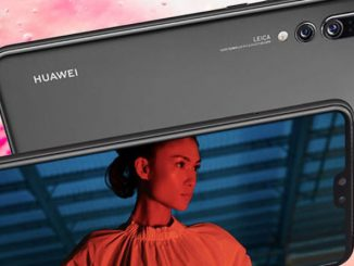 Huawei P20 Pro has a huge challenger that may have just had its best feature teased