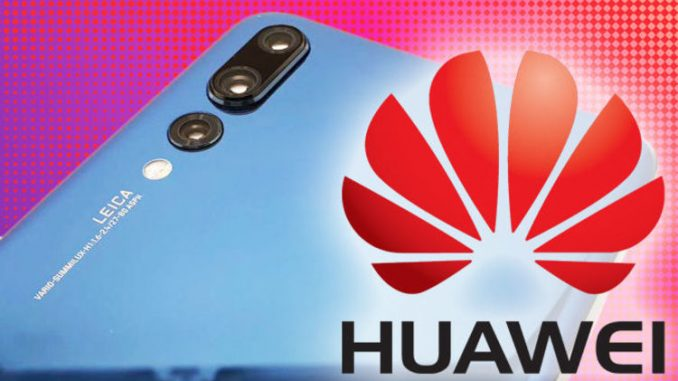 Huawei P20 Pro has a huge rival that may have just leaked ahead of October reveal