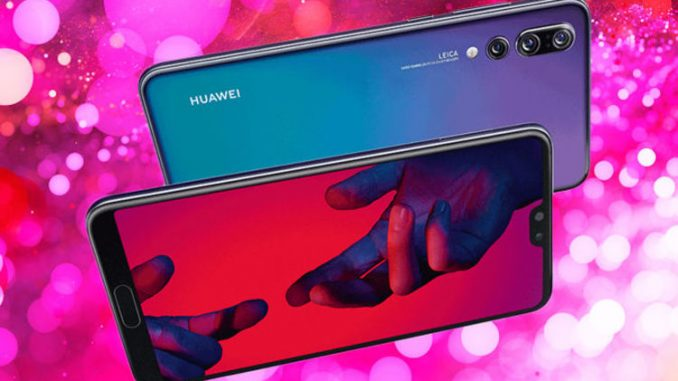 Huawei P20 Pro is getting an update but UK fans face disappointment