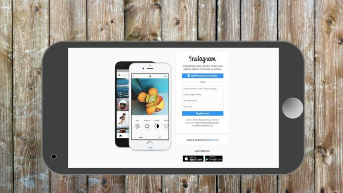 Instagram May Release A Standalone Shopping App
