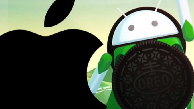 iPhone v Android - Why Apple still has one HUGE advantage over its rivals