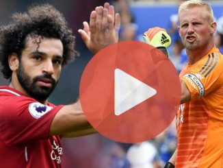 Leicester City vs Liverpool LIVE STREAM: How to watch Premier League football online