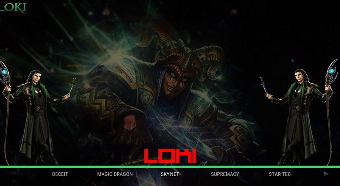 Loki Build Guide - Husham com - Husham com
