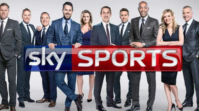 Man hit with £6000 fine for showing Sky Sports football matches illegally