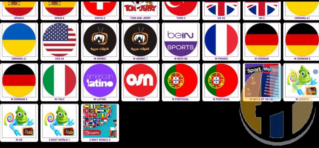 OLA TV IPTV WITH 20000+ IPTV LINKS - Husham com