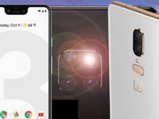 OnePlus 6T, Google Pixel 3 and every other smartphone being announced in October revealed
