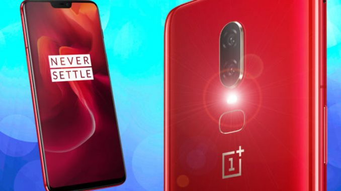 OnePlus 6T release - This flagship could have the futuristic feature you've been wanting