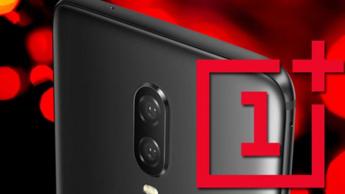 OnePlus 6T release - Latest leak may reveal an important detail about this new flagship