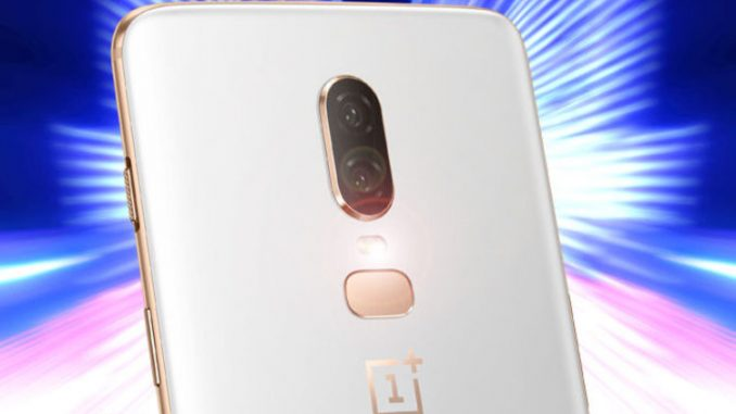 OnePlus 6T release - Fans may have got their first look at the flagship's two new features