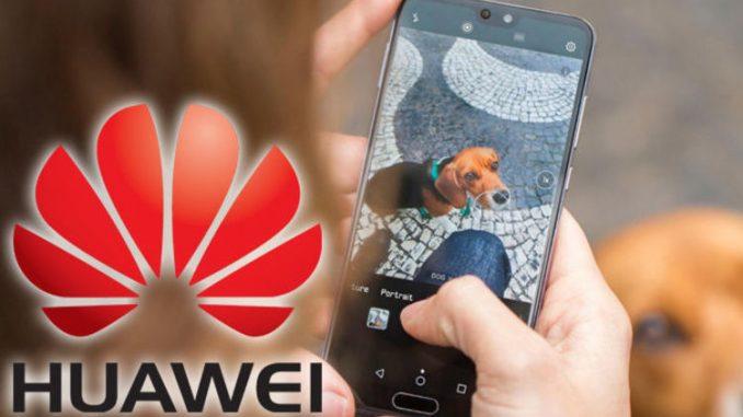 P20 Pro camera beaten? Huawei set to reveal big new upgrade next month