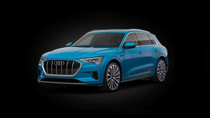Select Audi Cars to Receive Amazon Alexa Support in 2019