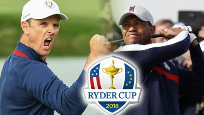 Ryder Cup 2018 live stream: Sky offers the ULTIMATE deal for golf fans