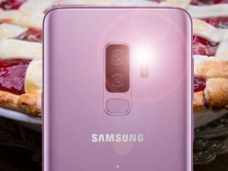 Samsung Galaxy S9 owners waiting for Android 9 Pie may have just received some good news