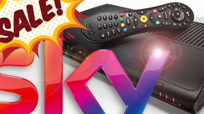 Sky drops prices AGAIN as Virgin Media reveals big new feature arriving NEXT WEEK