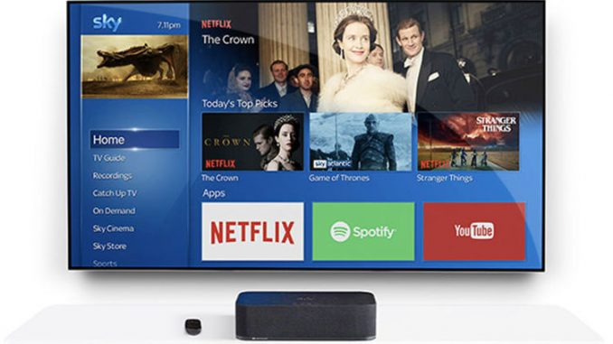 Sky is finally getting the feature many have been waiting for as Netflix release announced
