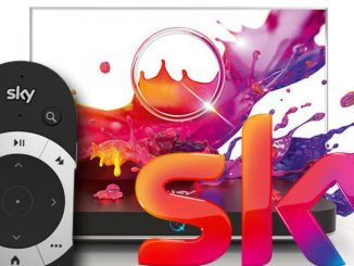 Sky price cut saves £180 as it announces more big news for those owning a 4K TV