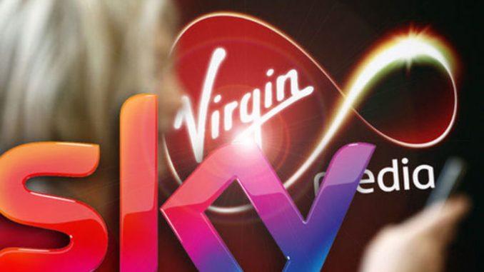 Sky v Virgin Media - New deals offer big savings and a FREE TV, the best bargains REVEALED