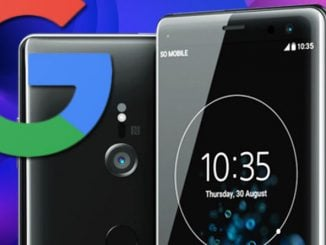 Sony Xperia XZ3 gets exclusive Google features ahead of October release