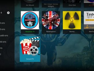 StevenTV Addon Guide - Kodi Reviews
